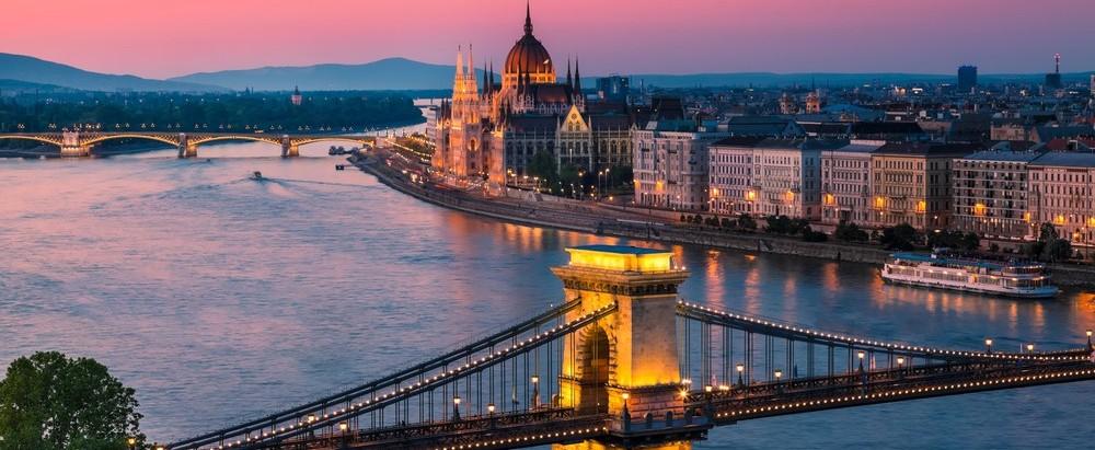 El Viaje de Mi Vida desde Hungria